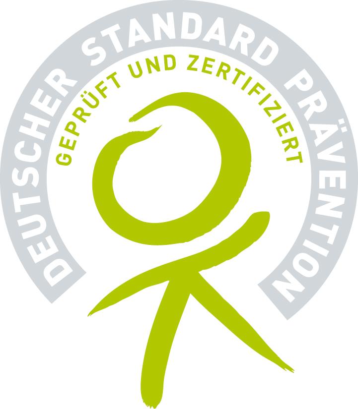 Deutscher Standard Prävention Lukas Ehmann Vitale Akademie Königsbach-Stein