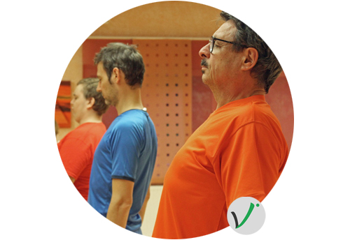 Progressive Muskelrelaxation Entspannung Kurs Remchingen Singen Vitale Akademie Ehmann Wilferdingen